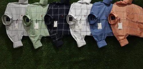 corner stone shirts