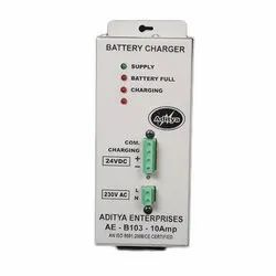 AE-B103 Generator Battery Charger