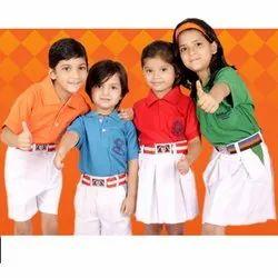 V.R. Kids School Uniform