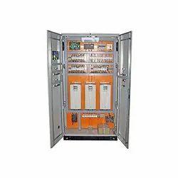 AC Drive Panel, -10 Degree C To +50 Degree C, 220 - 380 V