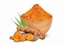 Unpolished Salem Organic Turmeric Powder For Food