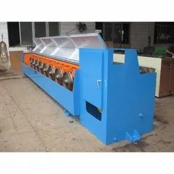 Automatic Wire Drawing Machines, Max Inlet Wire Diameter: 3 mm, 230 V