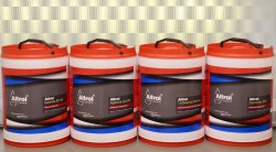 Altrol Heat Transfer Oil