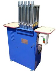 Hank Yarn Bundling Machine