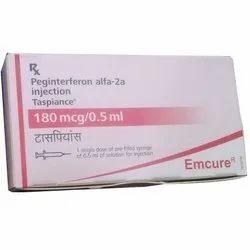 Interferon Alpha 2b Peginterferon Alfa 2a Injection