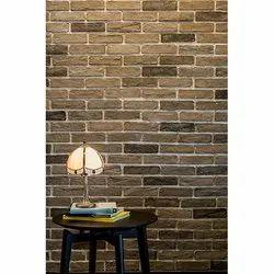 FS Brick Amber DKR-8898 Decorative Stone