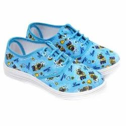 Dolphin Girls's Casual Shoes