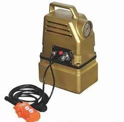 0.75 Kw Electric Hydraulic Pump Heavy Body
