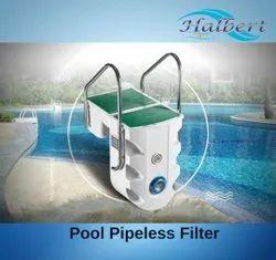 Pool Pipeless Filter