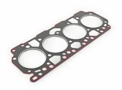 Rubber Automotive Gaskets, For Automobile Industry, Thickness: Upto 12 Mm
