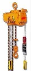 INGERSOLL-RAND-MLK Chain Hoist Series