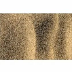 White Ennore Standard Sand, For Construction, Packaging Size: 25kg