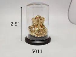 God Ganesha Car Idol