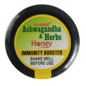 Ashwgandha & Herbs Enriched Honey