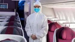 PPE Coverall &  Medical Gowns for Airlines, Hotels, Cruise Liners & Hospitality Industry