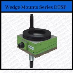 Wedge Mounts - Series DTSP with Spherical Positioners