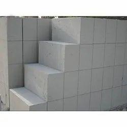 Laxmi Solid Aac Blocks, For Side Walls, Density Kg Per Cube M: 720