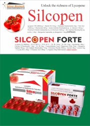 SILcopen -Forte Capsule Soft Gel