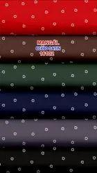 Mangal Cotton Satin Shirting Fabric, GSM: 150-200