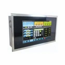 Surgeon Control Panel Samsung Touch Screen