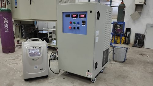 Leather And Tanning Industry Ozone Generators