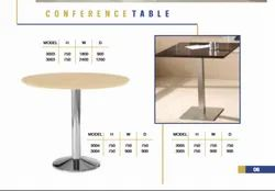 Moduler Brown COFFE TABLE, Seating Capacity: 4 Person