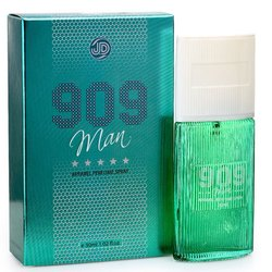 JD 909 Man 30ml Apparel Perfume Spray, For Personal