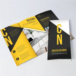 Off Site Pamphlet Printing Service