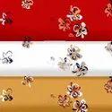 Floral Shirting Fabric