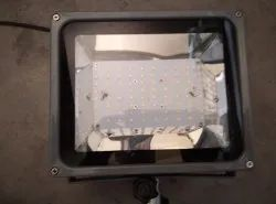 Led Flood Light Back Chock Model