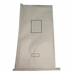 Kraft Paper Laminated HDPE Bag
