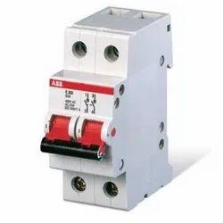 E200 ABB Plastic Switchgear