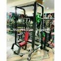 MS Counter Balanced Smith Machine