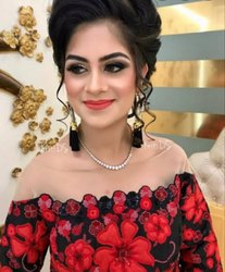 Women Hair Complete Makeover Beauty Services