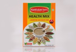 Mambalam Iyer Health Mix,  Packaging Size: 250 G