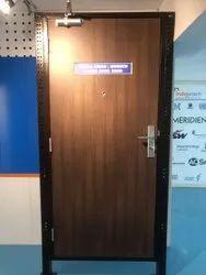 Indiaga Dwar Fire Resistant Doors