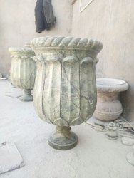 Entrance Flower Pot