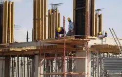 Civil Building Construction Service