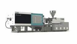 SERVO GREEN 660/11050 TON PLASTIC INJECTION MOULDING MACHINE