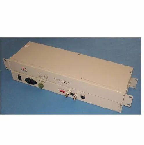 E1 to Ethernet Converter