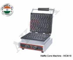 Akasa Indian Stick Waffle Maker