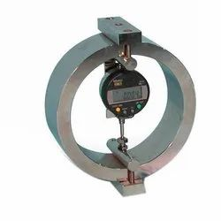 Tension And Compression Type Proving Ring