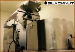 Dry Fruit Roasting & Flavouring machine