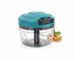 New Quick Chopper Manual Vegetable Chopper