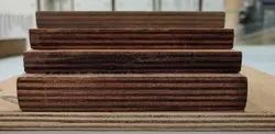 anagha plywood 18mm (gold quality) waterproof, Thickness: 19 Mm, Size: 8x4 Feet