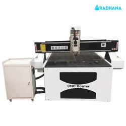 WPC Carving Machine
