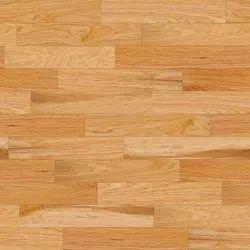 Rectangular PVC Flooring
