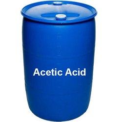 Industrial Grade Acetic Acid