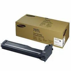 Black Laser 707L Samsung Toner Cartridg