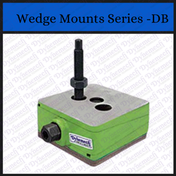 Wedge Mounts -Series DB ( Bolt On)